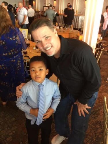Iceman and Kid